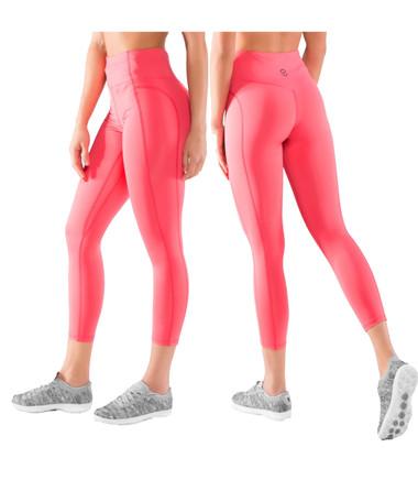 VIRUS ECO50 OMEGA WOMEN'S STAY COOL 7/8 LENGTH PANTS