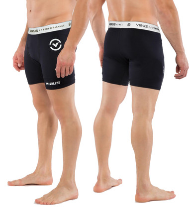Virus Co20 Stay Cool Fitted Performance Boxer