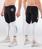 Virus Au8.5 Bioceramic Compression Tech Pants