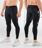 Virus Co38 Align Stay Cool Compression Pants
