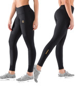 Virus Womens EAu24 Onyx Bioceramic™ Compression Pants