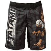 Tatami Thinker Monkey Shorts