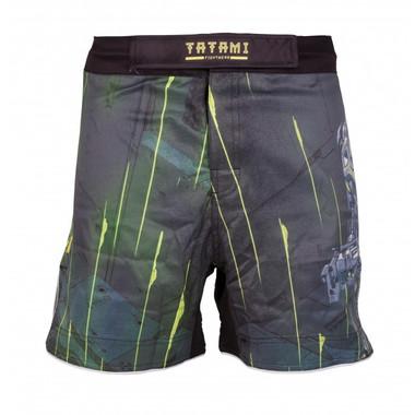 Tatami Urban Warrior Shorts