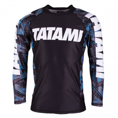 Tatami Essential Urban Rash Guard