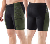Virus CO50 Viper Stay Cool Compression Tech Shorts
