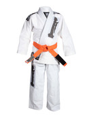 Gameness Kids Gi White