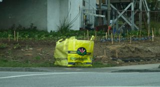 MyGardenBag soil delivered in Vancouver