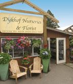 Dykhof Garden Centre, North Vancouver