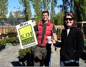 KJM Garden Centre, Southlands Vancouver