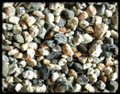 Pea Gravel, 5mm