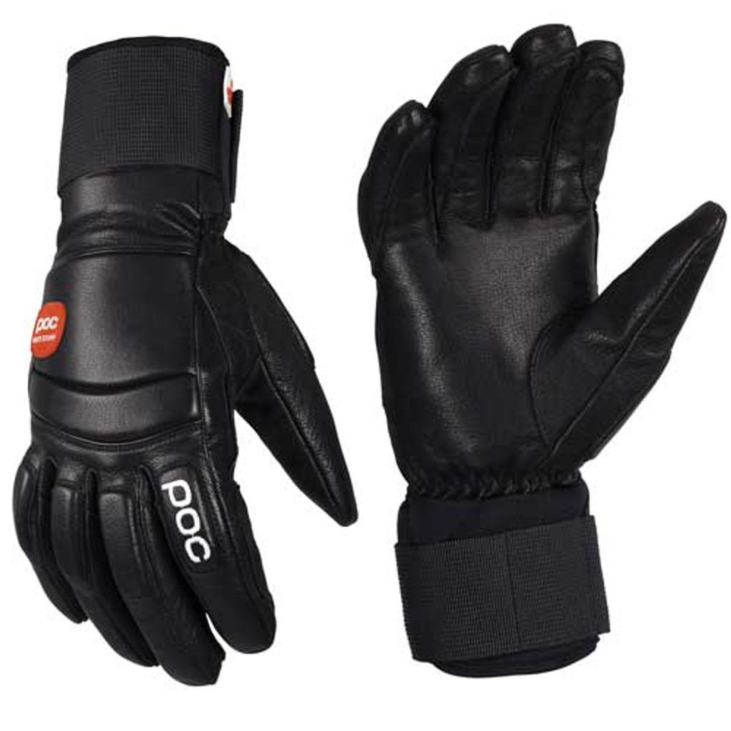 POC Palm Comp VPD 2.0 Gloves - Black