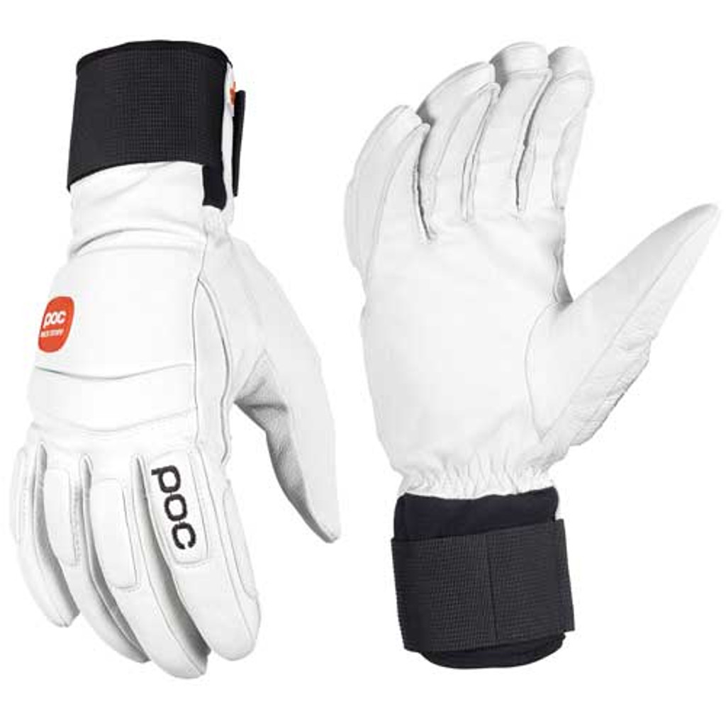 POC Palm Comp VPD 2.0 Gloves - White