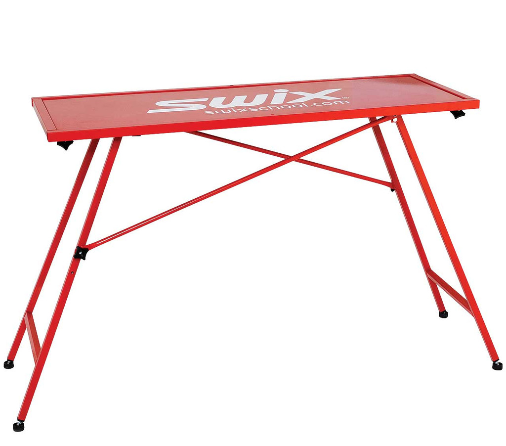 Swix T76-2 World Cup Waxing Table
