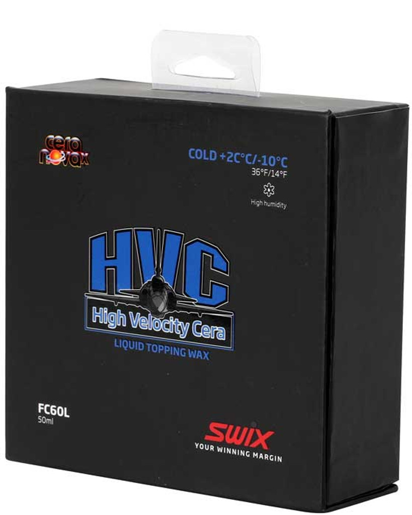 Swix HVC Cera Liquid Cold