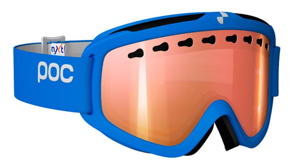 POC Iris 3p Goggles - Strong Blue