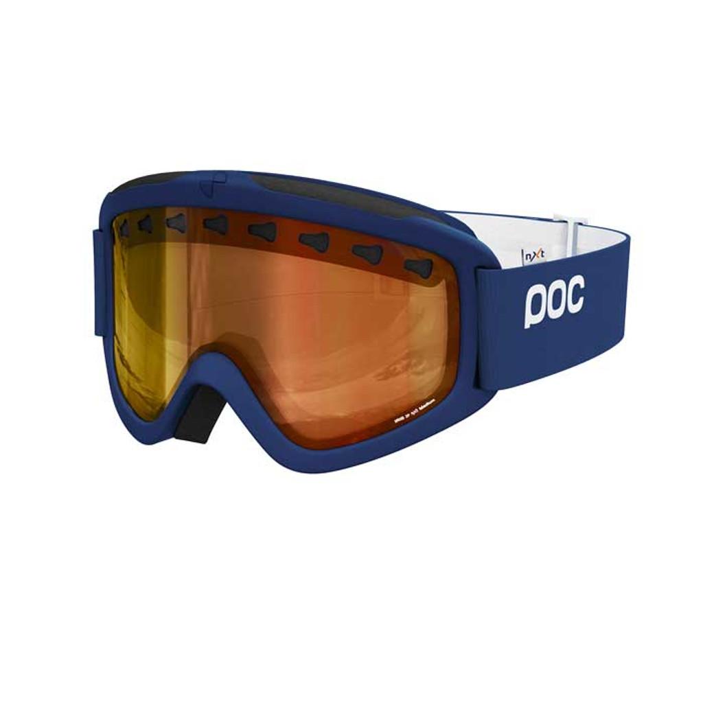 POC Iris 3p Goggles - Dark Blue