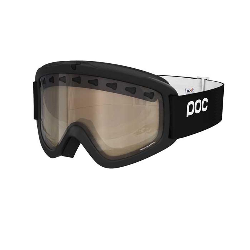POC Iris 3p Goggles - Black