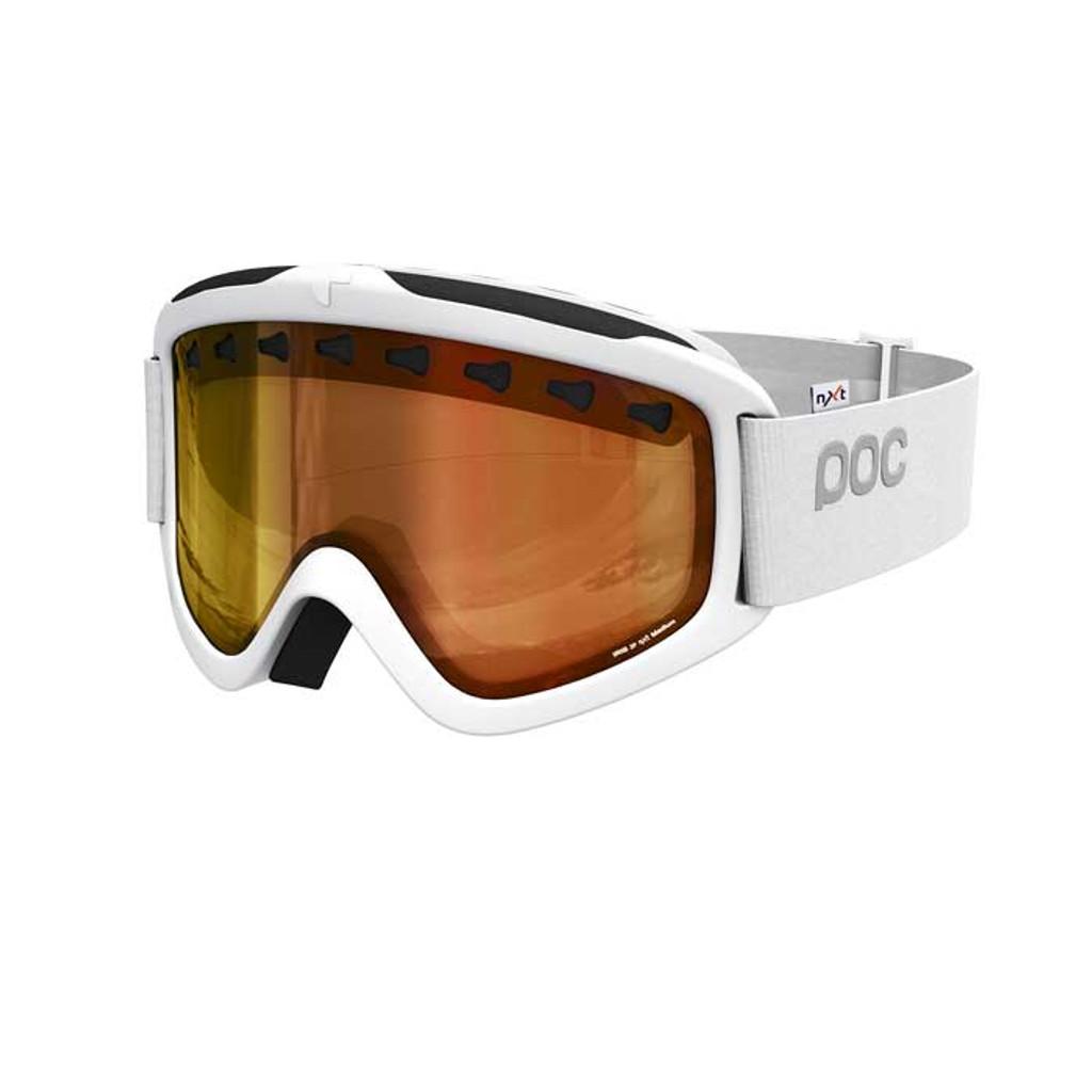 POC Iris 3p Goggles - White