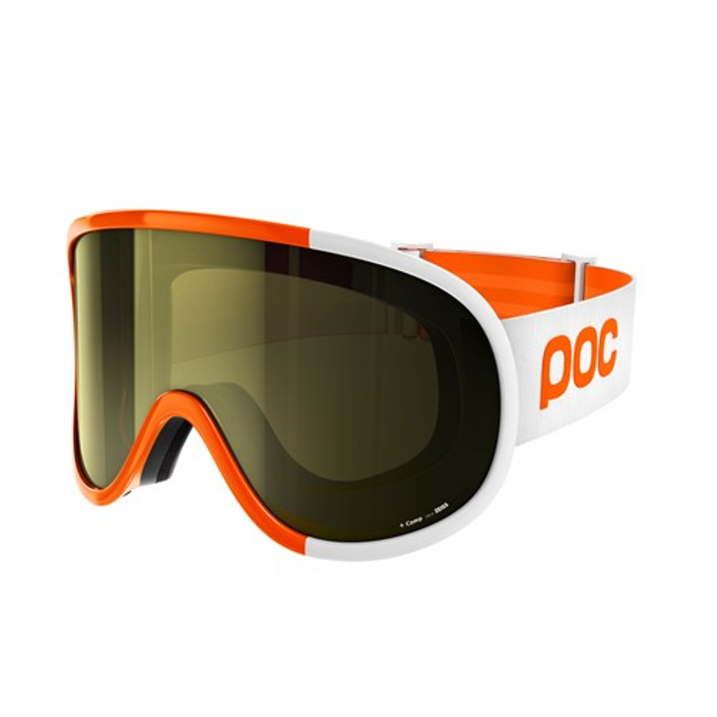 POC Retina Comp Goggles - Zinc Orange