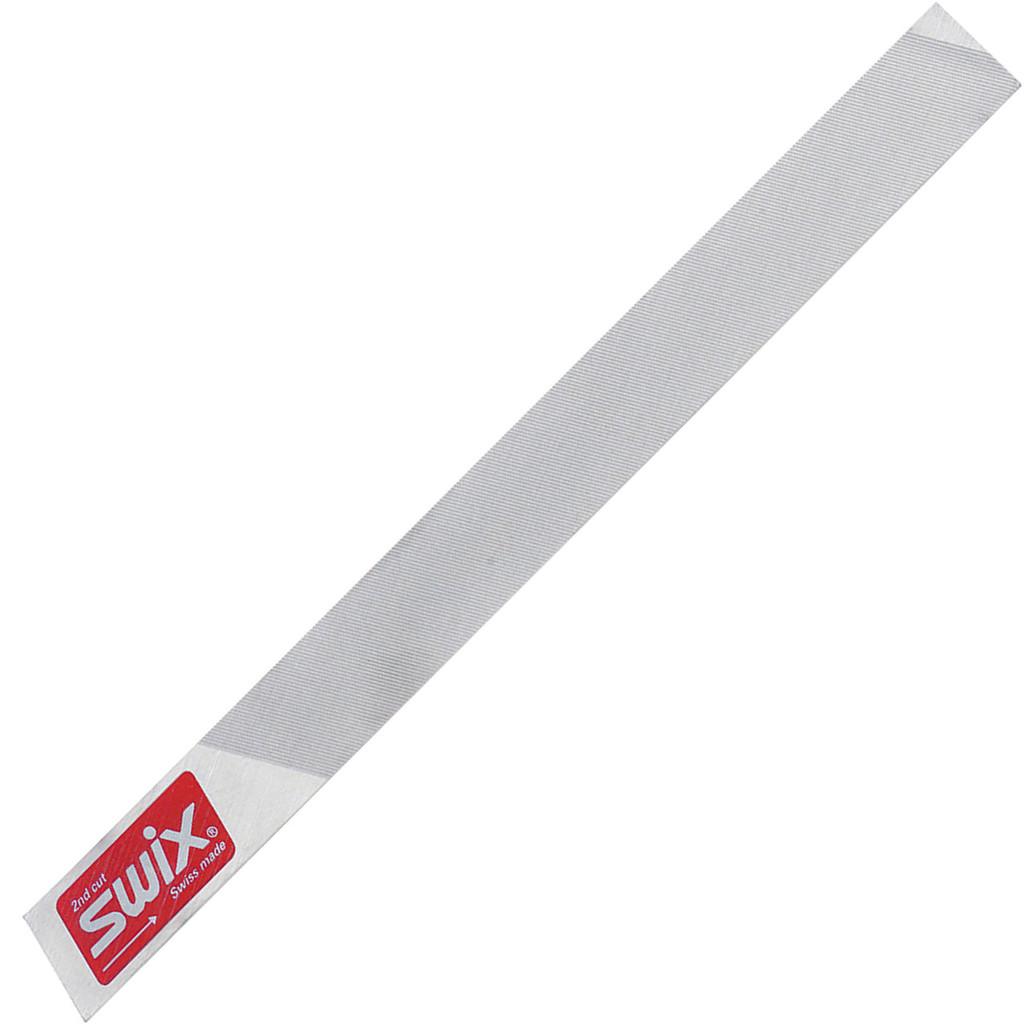 "Swix Pro Chromed Ski Edge File 6"" Fine Cut"