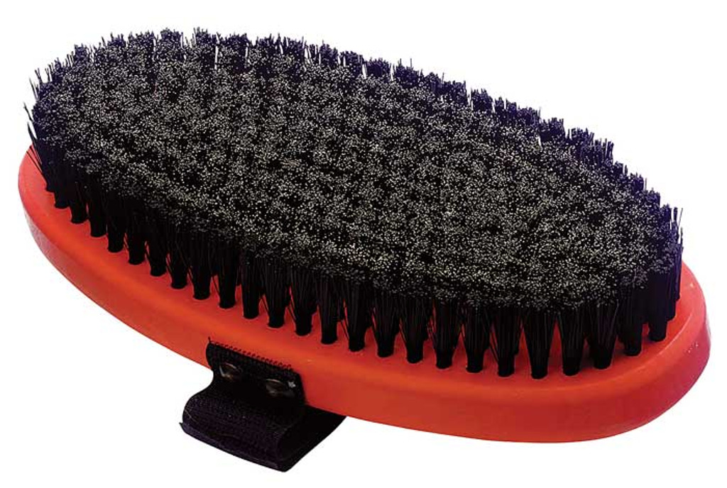 Swix Oval Steel Structuring Brush