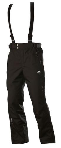 Descente Canuck Ski Pants - Black