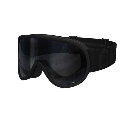 POC Retina Goggles All Black