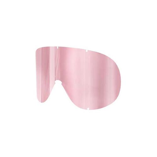 POC Retina Single Spare Lens Pink