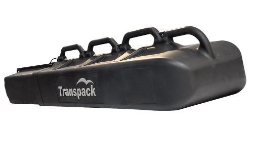Transpack Hard Case Jet