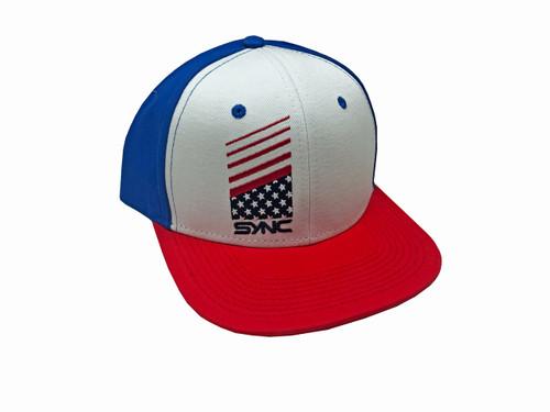 Sync Vorlage Snapback Hat