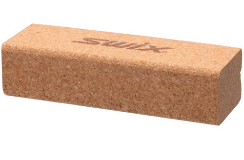 Swix Wide Natural Cork