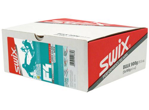 Swix Wax F4 900