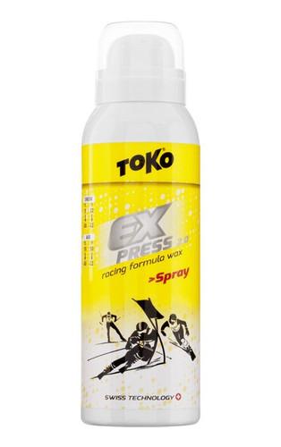 Toko Express Racing Spray