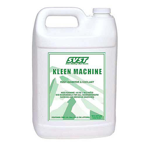 Kleen Machine Grinding Emulsion