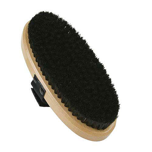 SVST Oval Horsehair Brush 18mm.