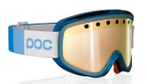 POC Iris Stripes Goggles - Blue