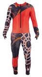 Spyder Men's Performance GS Race Suit - Volcano