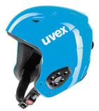 Uvex Wing RC Race Helmet - Ice Blue