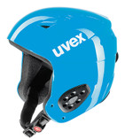 Uvex Wing RC Race Helmet - Ice Blue