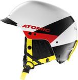 Atomic Troop SL Helmet - White