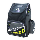 Fischer Boot & Helmet Alpine Race Backpack 36L