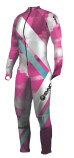 Sync Voodoo Junior Suit - Pink