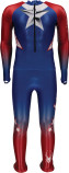 Spyder World Cup DH Race Suit 2017