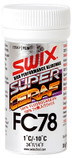 Swix Super Cera F FC78 Powder