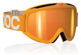 POC Iris X Goggles - Yellow