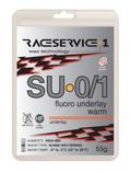 RaceService 1 SU01 Special Fluoro Underlay