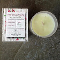 Candle - French Lavender, Soy Wax, 7oz