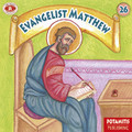Evangelist Matthew, Paterikon for Kids 26