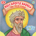 Holy Apostle Andrew the First Called, Paterikon for Kids 52