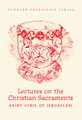 On the Christian Sacraments